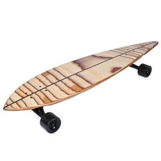 This Furniture Designer's Home Has All the Multipurpose Furniture You Need Now - Photo 15 of 21 - Kelly Wearstler Limited Edition Pacific Skateboard ($2700)