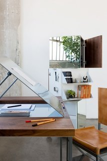 This Furniture Designer's Home Has All the Multipurpose Furniture You Need Now - Photo 17 of 21 -