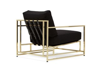 This Furniture Designer's Home Has All the Multipurpose Furniture You Need Now - Photo 21 of 21 - Inheritance Collection Archchair ($2800)