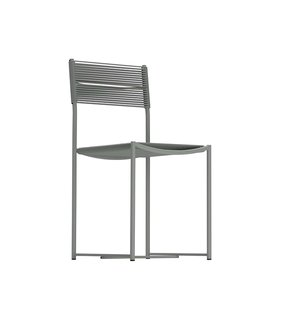 "Giandomenico Belotti ""Spaghetti Chair"" (price on request)"