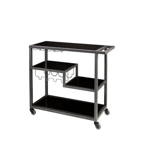 "Holly & Martin ""Zephs Serving Cart"" ($171)"