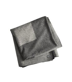 "CB2 ""Faribault Plus Blanket"" ($189)"