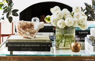 Tour Lauren Conrad's Elegant, Light-Filled Home in the Pacific Palisades - Photo 11 of 23 -