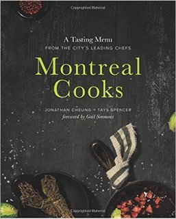 PSA: Montreal Is Just 6 Hours North of New York (And It's Pretty Great) - Photo 11 of 27 - Montreal Cooks by Jonathan Cheung ($25)