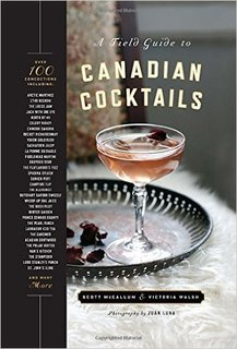 PSA: Montreal Is Just 6 Hours North of New York (And It's Pretty Great) - Photo 13 of 27 - A Field Guide to Canadian Cocktails ($25)