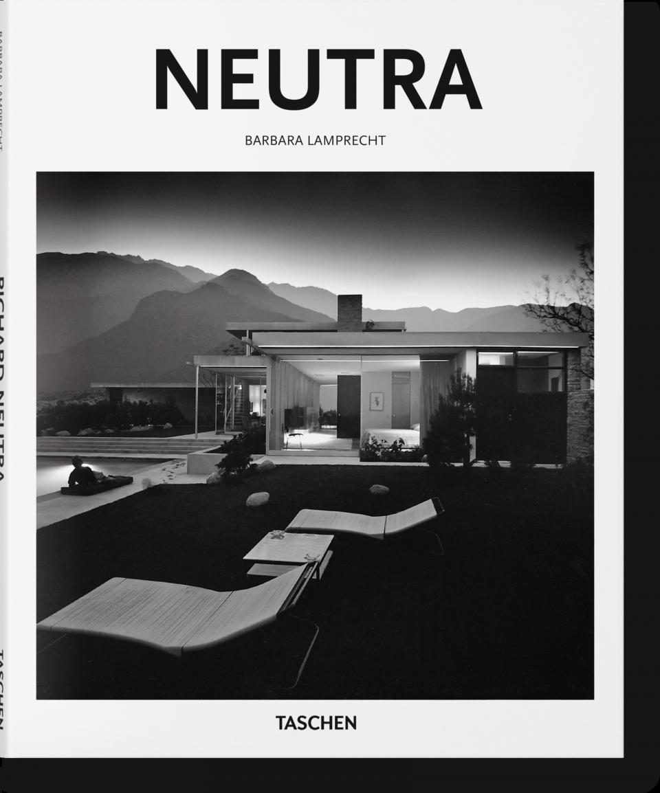 Neutra by Taschen ($15)  Photo 21 of 30 in Inside Fitness Mogul Lorna Jane's Elegant L.A. Retreat