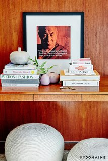 Inside Fitness Mogul Lorna Jane's Elegant L.A. Retreat - Photo 25 of 29 - Cover photo by Jenna Peffley for MyDomaine; Styling by Kate Martindale; Design by TwoFold LA