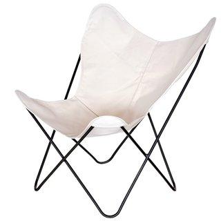 Inside Fitness Mogul Lorna Jane's Elegant L.A. Retreat - Photo 28 of 29 - Steele Butterfly Sling Chair ($275)