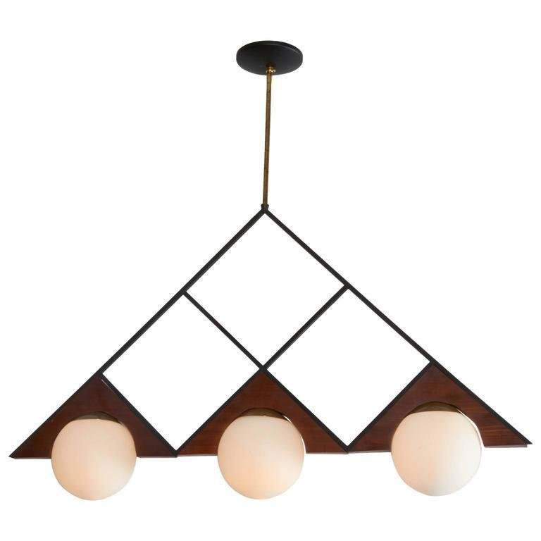Stilnovo Geometric Pendant (price upon request) The New Shared Workspace We All Want to Move Into - Photo 3 of 15