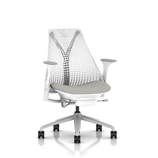 The New Shared Workspace We All Want to Move Into - Photo 12 of 14 - Herman Miller Sayl Task Chair ($649)