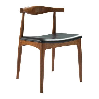 Aeon Furniture Troy Side Chair ($708) Inside Our Striking MyDomaine Office in Los Angeles - Photo 13 of 26