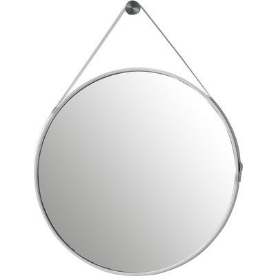 Modloft George Wall Mirror ($599)  Photo 15 of 26 in Inside Our Striking MyDomaine Office in Los Angeles