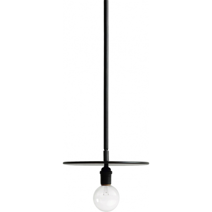 Workstead Black Pendant ($625) The Chicest Kitchens on the Internet This Year - Photo 16 of 22