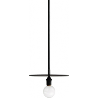 The Chicest Kitchens on the Internet This Year - Photo 16 of 22 - Workstead Black Pendant ($625)