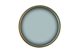 The Chicest Kitchens on the Internet This Year - Photo 10 of 22 -  Farrow & Ball Lulworth Blue ($99)