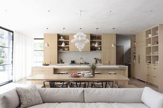The Chicest Kitchens on the Internet This Year - Photo 7 of 22 - Photo Courtesy of DISC Interiors