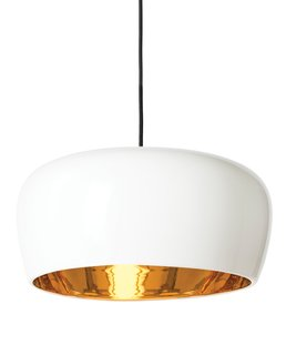 Coppola Suspension Lamp ($390)