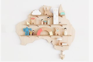 One Two Tree My Treasure Board Australia ($149)