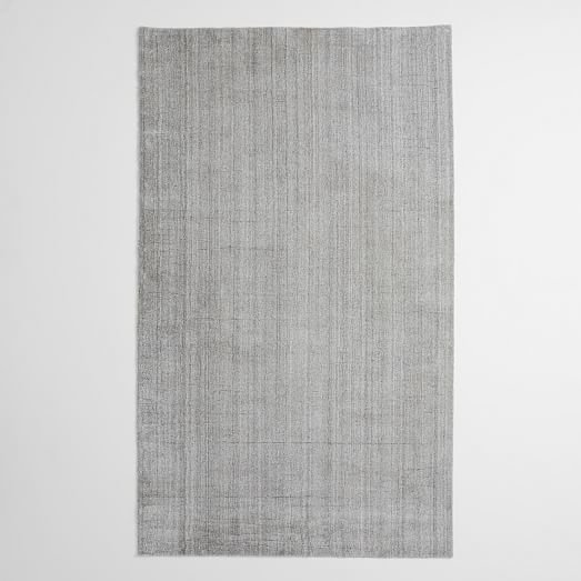 West Elm Hand-Loomed Shine Rug ($199)  Photo 16 of 16 in The #1 Small-Space Hack New Yorkers Swear By