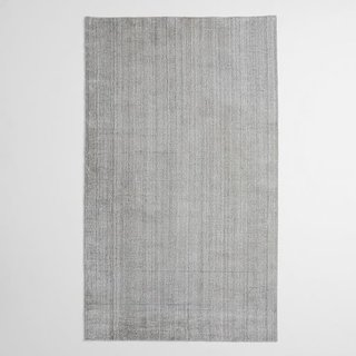 The #1 Small-Space Hack New Yorkers Swear By - Photo 16 of 16 - West Elm Hand-Loomed Shine Rug ($199)