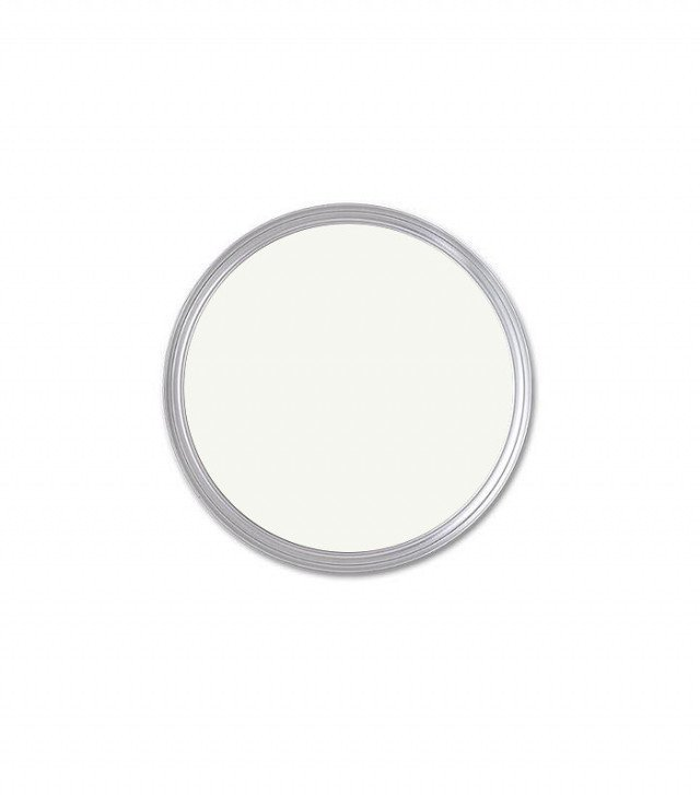 Behr Ultra Pure White Flat Exterior Paint ($26)
