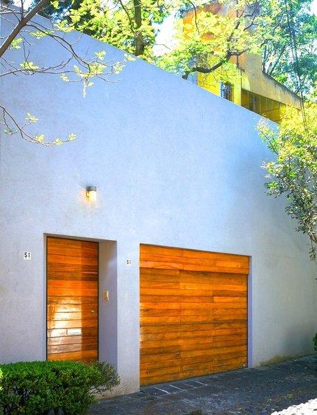 Street Elevation Photo 4 of Casa Lila modern home