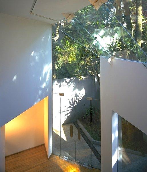 Split level from Master Bedroom Photo 5 of Casa Lila modern home