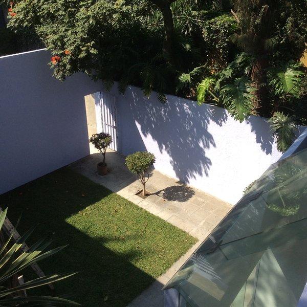 Backyard Photo 11 of Casa Lila modern home