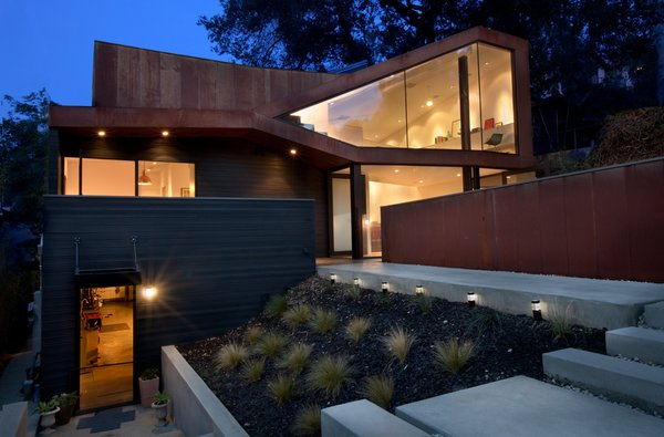 Photo 12 of Manifold House modern home