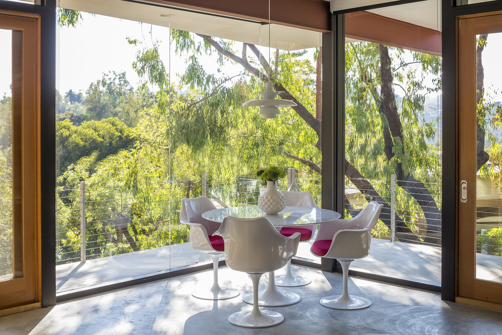 Sycamore House by ANX / Aaron Neubert Architects