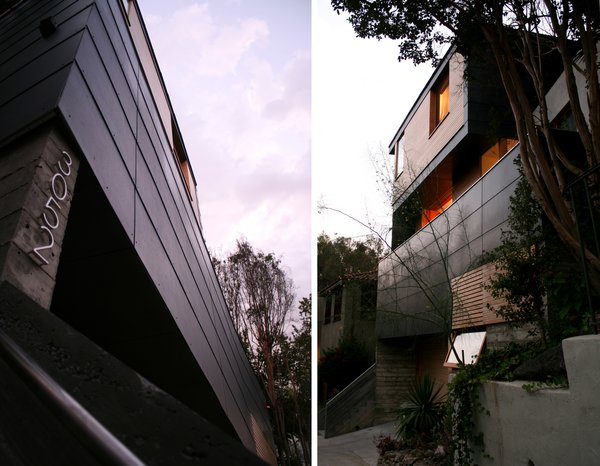 Exterior Photo 8 of NHN House modern home