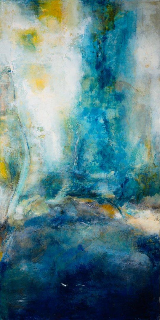 Sargam Griffin, Desire  Art Work by Sargam Griffin
