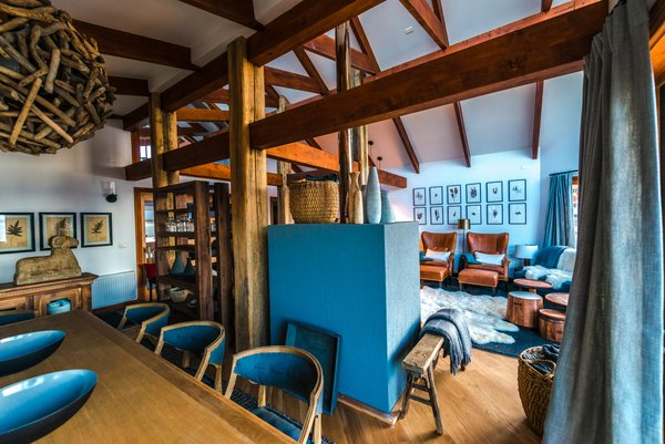 Photo 5 of RESIDENCIAL INTERIOR DESIGN INTERIOR DESIGN modern home