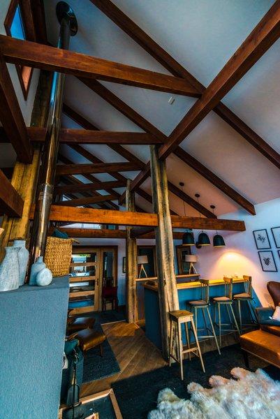 Photo 4 of RESIDENCIAL INTERIOR DESIGN INTERIOR DESIGN modern home