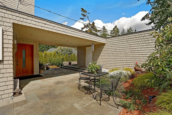 Photo 5 of Puget Sound Waterfront modern home