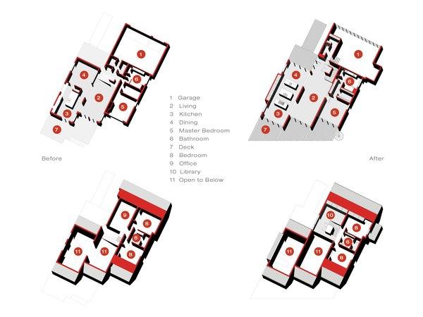 Photo 3 of 3LP Residence modern home