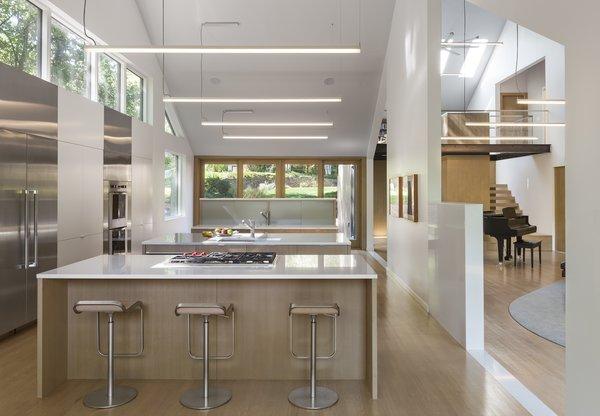 Photo  of 3LP Residence modern home