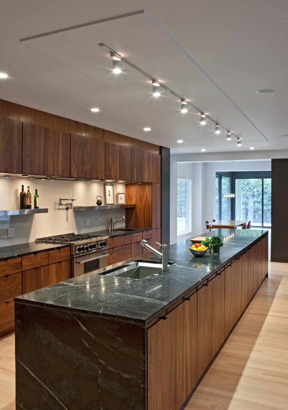Kitchen by Jamel from 322 Reinvented