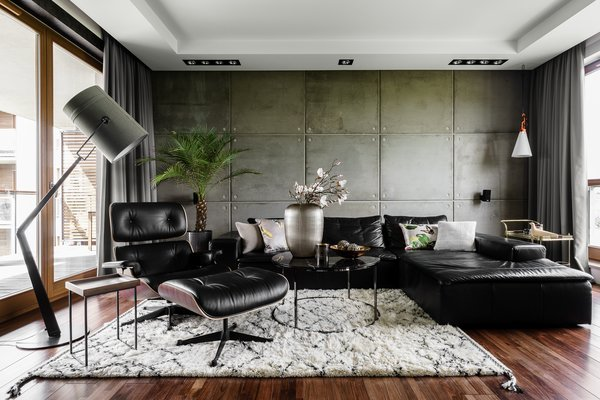 Photo  of Eclectic APARTMENT modern home