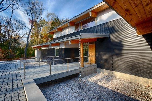Photo 13 of ALVHEM modern home