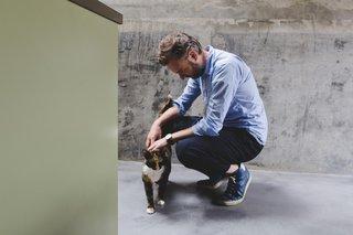 Interview: Simon Astridge - Photo 6 of 24 -