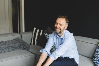 Interview: Simon Astridge - Photo 11 of 24 -