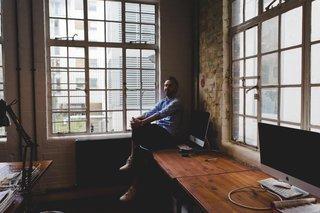 Interview: Simon Astridge - Photo 24 of 24 -