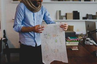 Interview: Simon Astridge - Photo 1 of 24 -