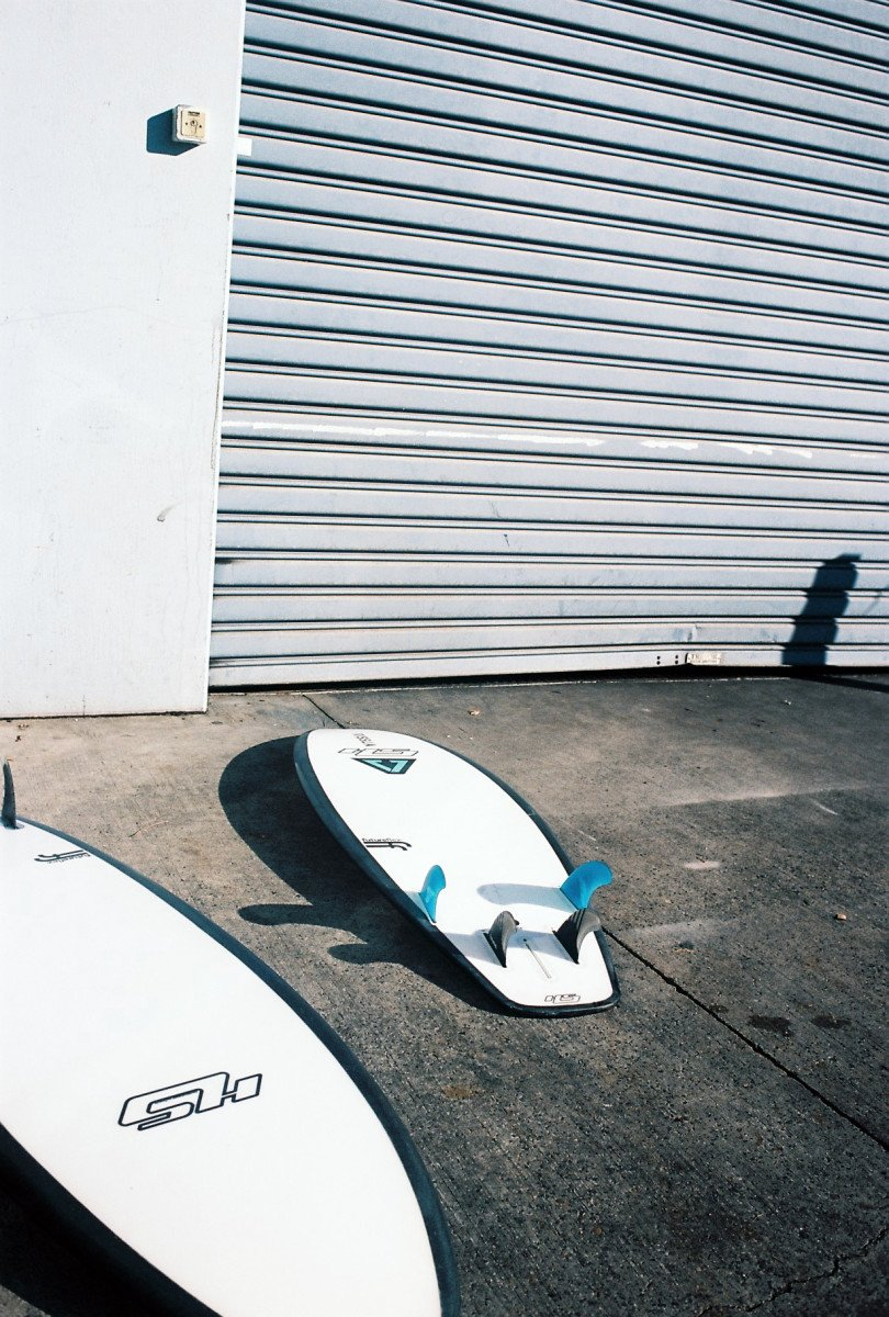 How Hayden Cox's high-tech surfboards are shaking up the industry - Photo 2 of 21