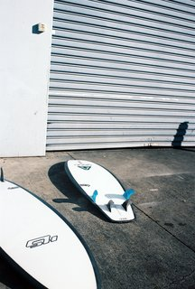 How Hayden Cox's high-tech surfboards are shaking up the industry - Photo 1 of 20 -