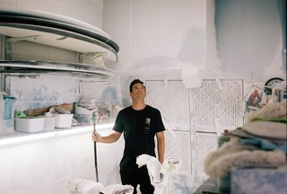 How Hayden Cox's high-tech surfboards are shaking up the industry - Photo 13 of 20 -