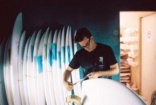 How Hayden Cox's high-tech surfboards are shaking up the industry - Photo 16 of 20 -