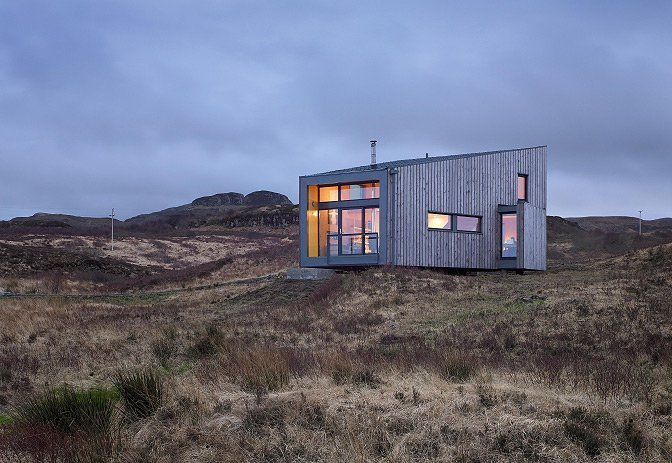 10 of the Best Architectural Homes You Can Actually Stay In - Photo 10 of 11