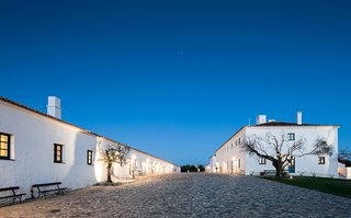 A Portuguese village reimagined as an architectural hotel by Eduardo Souto de Moura - Photo 15 of 15 -